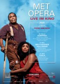 MET OPERA: The Gershwins´ PORGY AND BESS (LIVE) 2020