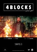 Preview 4 Blocks – 3. Staffel, Folgen 1+2 inkl. Fanspecial