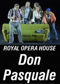 Royal Opera House 2019/2020: Don Pasquale (Oper)