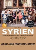 "Reise-Multivisions-Show ""Syrien"""