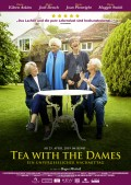 Tea with the Dames -