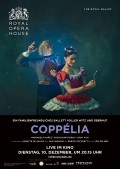 ROH: Coppélia Ballett