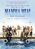 Mamma Mia! Here We Go Again Sommerkino
